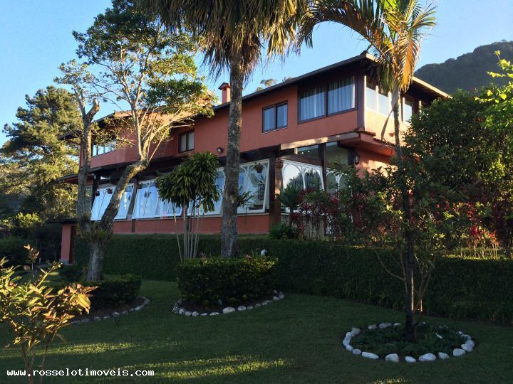 Casa à venda em Comary, Teresópolis - RJ - Foto 1