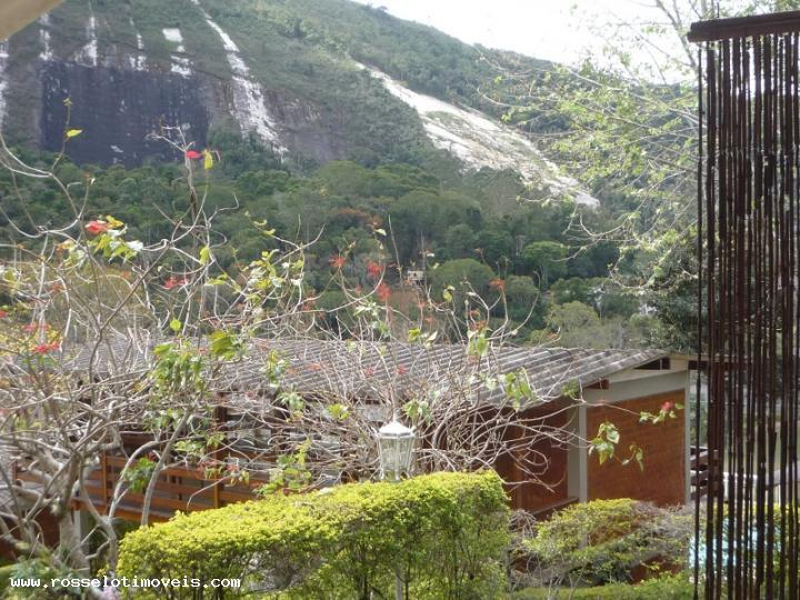 Teresópolis RJ - Casa à venda