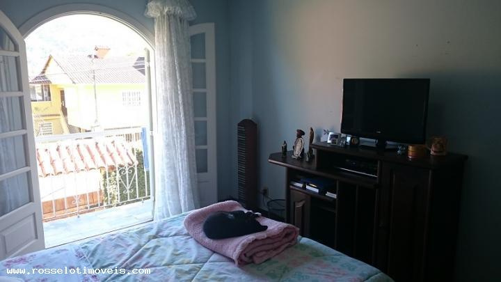 Casa à venda em Caxangá, Teresópolis - RJ - Foto 6