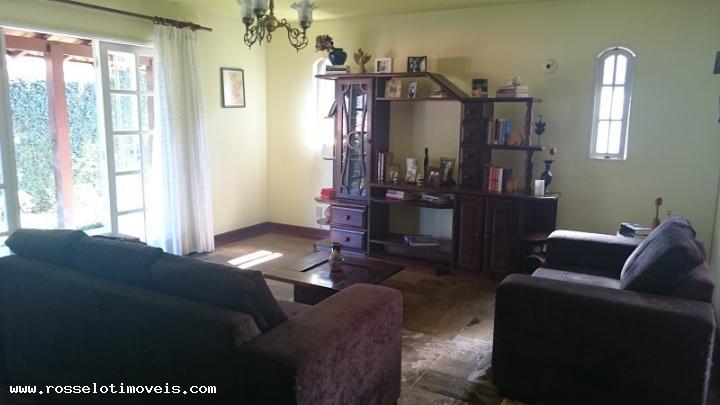 Casa à venda em Caxangá, Teresópolis - RJ - Foto 7