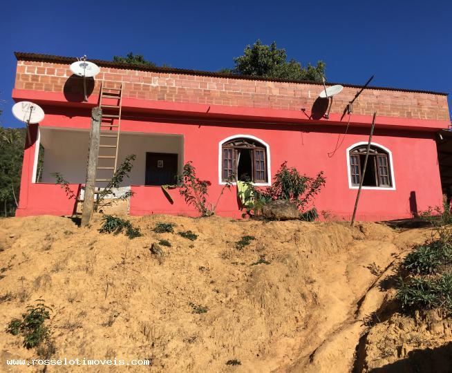 Fazenda / Sítio à venda em Gamboa, Teresópolis - RJ - Foto 1