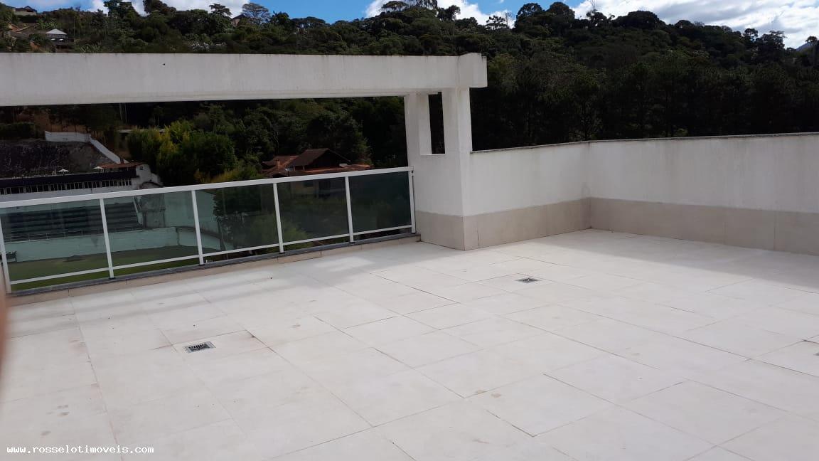Cobertura à venda em Ermitage, Teresópolis - RJ - Foto 11