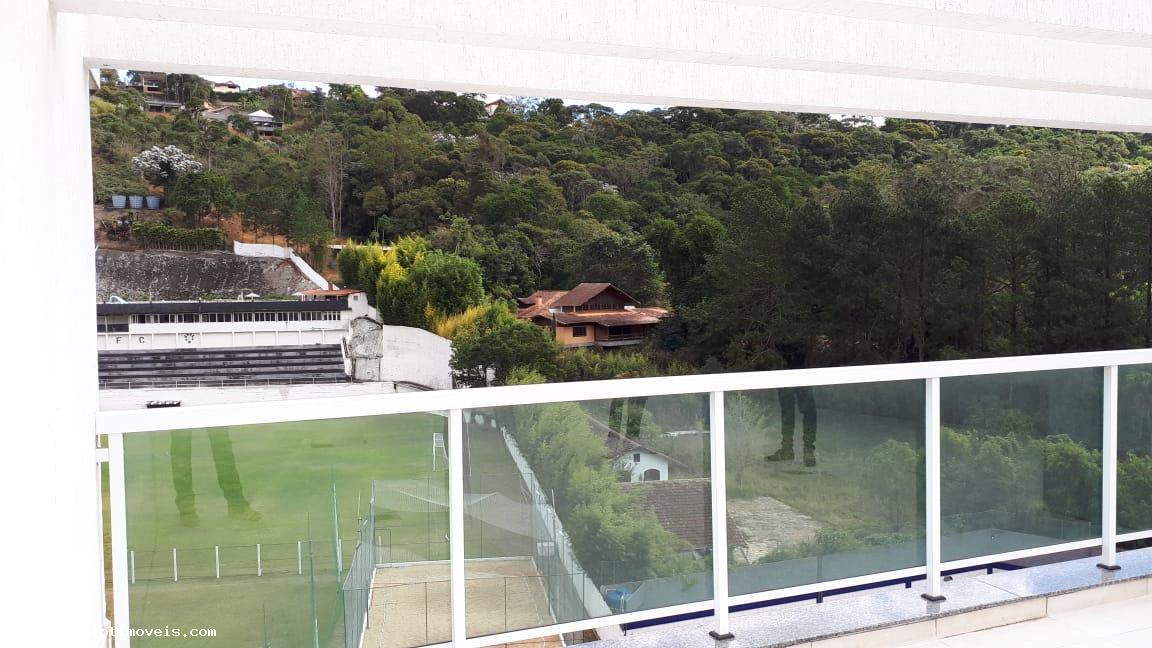 Cobertura à venda em Ermitage, Teresópolis - RJ - Foto 12