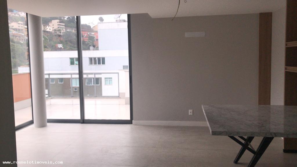 Cobertura à venda em Agriões, Teresópolis - RJ - Foto 1