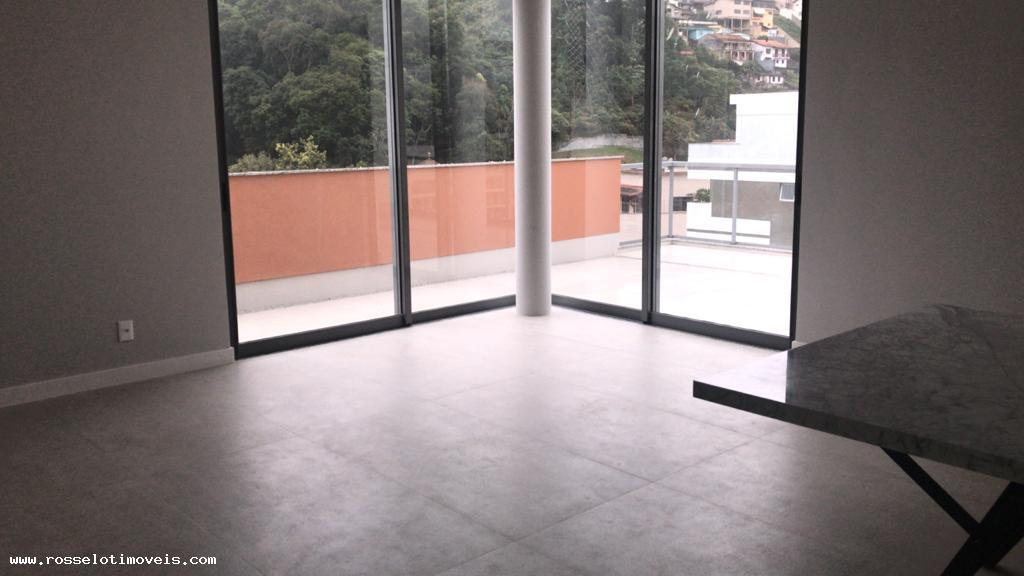 Cobertura à venda em Agriões, Teresópolis - RJ - Foto 3